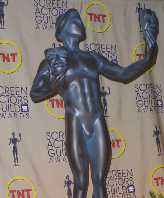 9th Annual Screen Actors Guild Awards Nominations