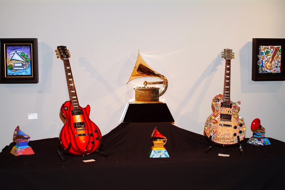 Salute to the Art of the Grammys