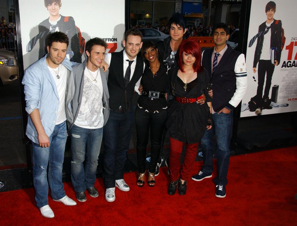 """17 Again"" Los Angeles Premiere - Arrivals"