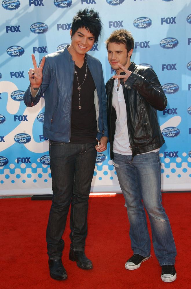 2009 American Idol Finale - Arrivals
