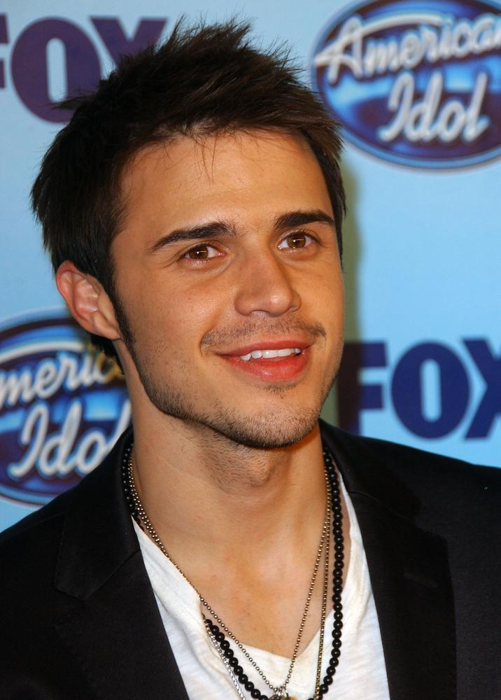 2009 American Idol Finale - Press Room