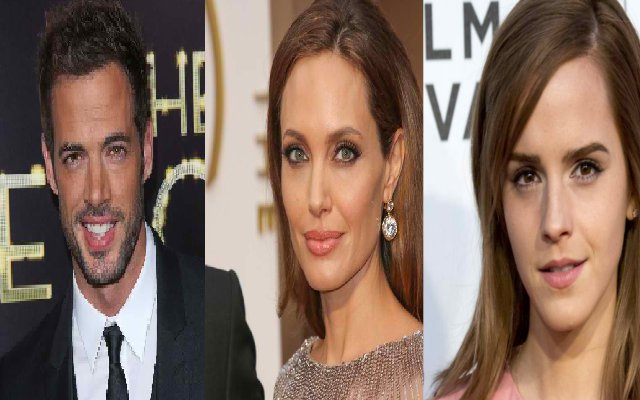 Fifty Shades of Grey Casting Rumors 3