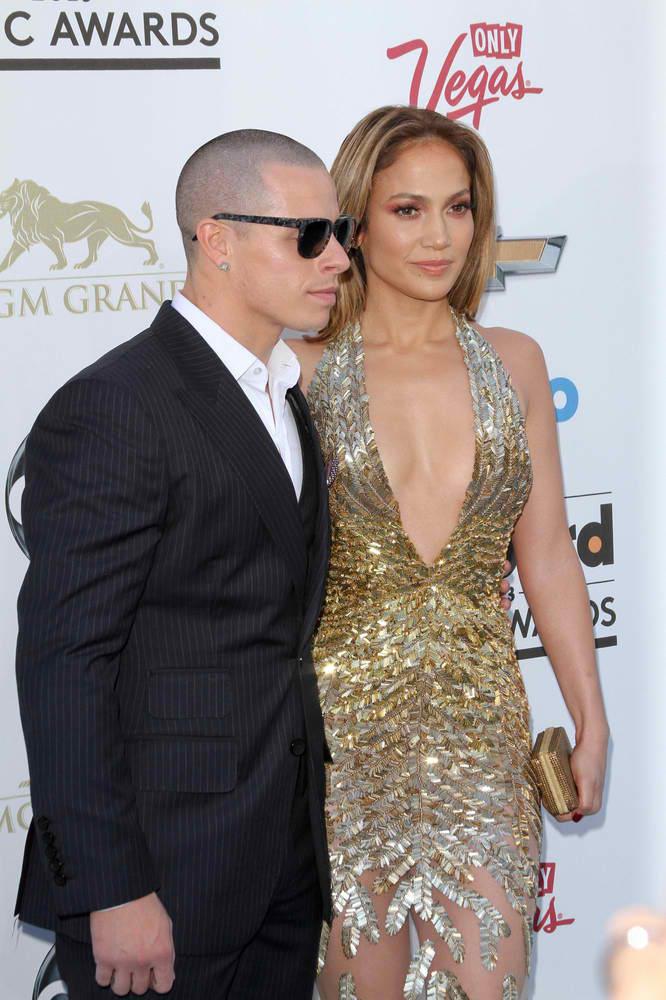 J.Lo and Casper Smart Headed For A Break-Up