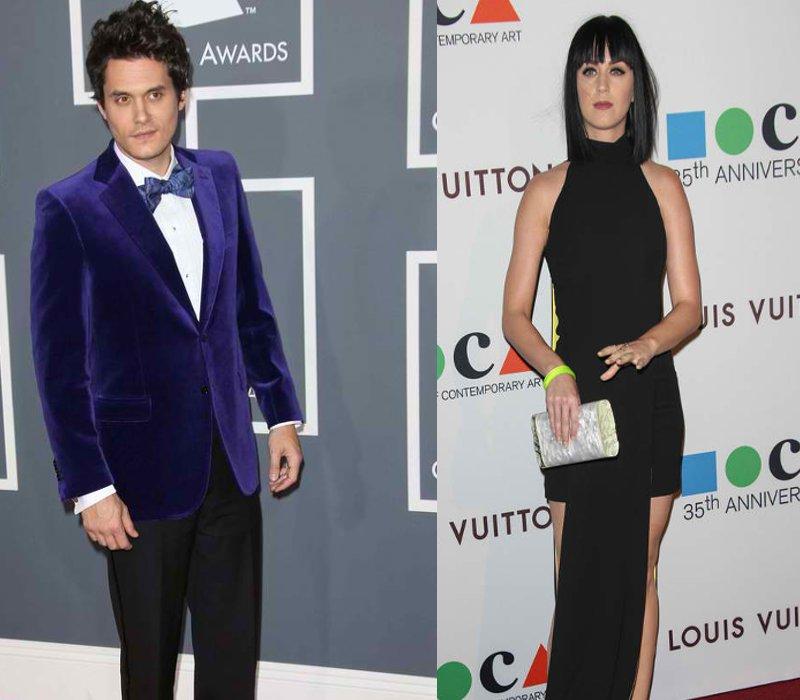 Katy Perry and John Mayer Already Over 3