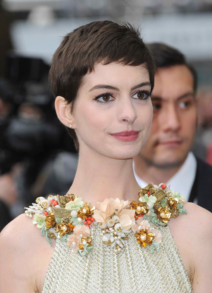 Anne Hathaway Is Married