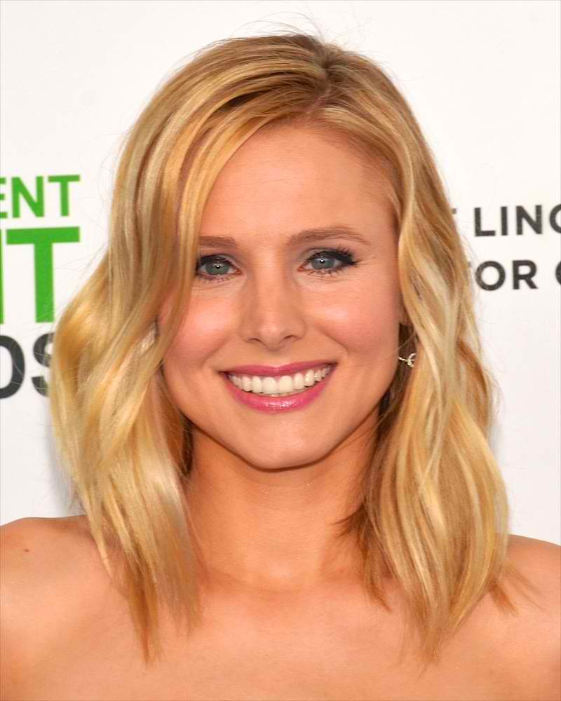 Kristen Bell Is Expecting