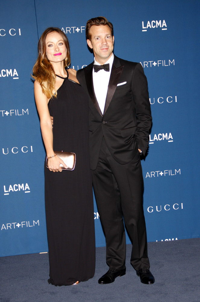 LACMA 2013 Art + Film Gala Honoring Martin Scorsese and David Hockney Presented by Gucci - Arrivals