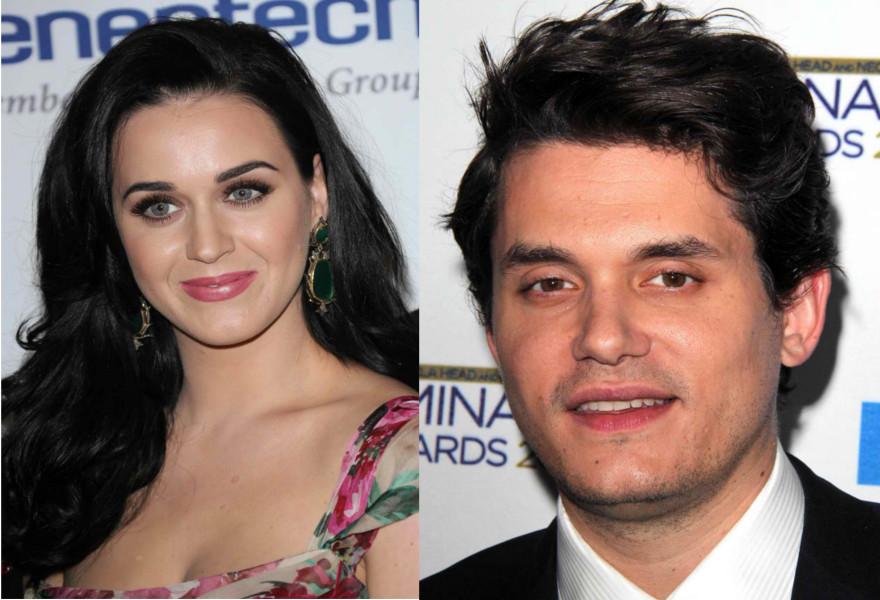 Katy Perry and John Mayer Split
