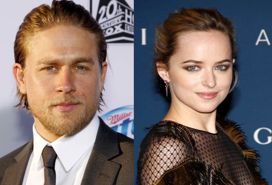 50 Shades of Grey Lead Roles Finally Cast 3
