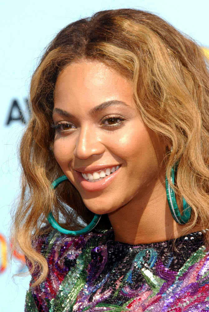 Beyonce Drops Surprise New Album